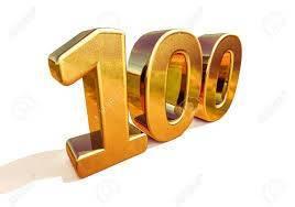 100 jähriges Jubiläum